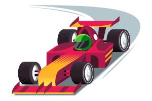 Motorsport Betting