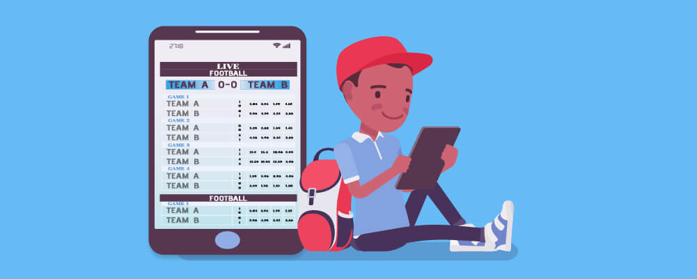 The Different Types Of Sports Betting