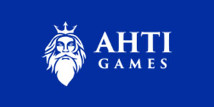 Latest UK Bonus Spin Bonus from Ahti Games Casino