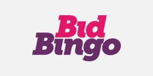Bid Bingo Casino