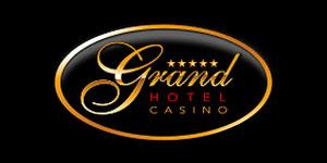 Latest UK Bonus from Grand Hotel Casino