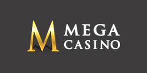 Latest UK Bonus Spin Bonus from Mega Casino