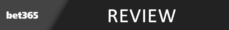 Bet365 Vegas-review