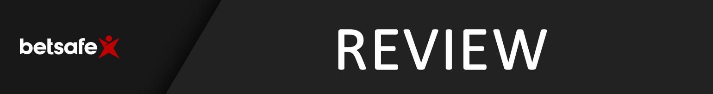 Betsafe Casino-review