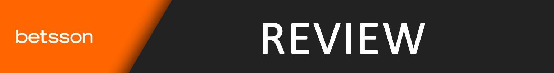 Betsson Casino-review