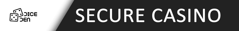 DiceDen security
