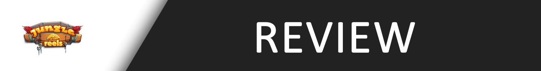 Jungle Reels-review