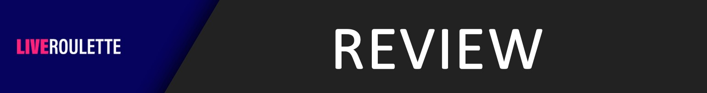 Live Roulette-review