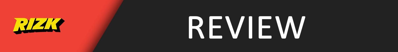 Rizk Casino-review