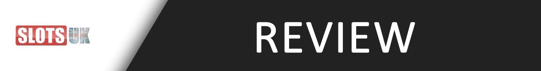 Slots UK-review