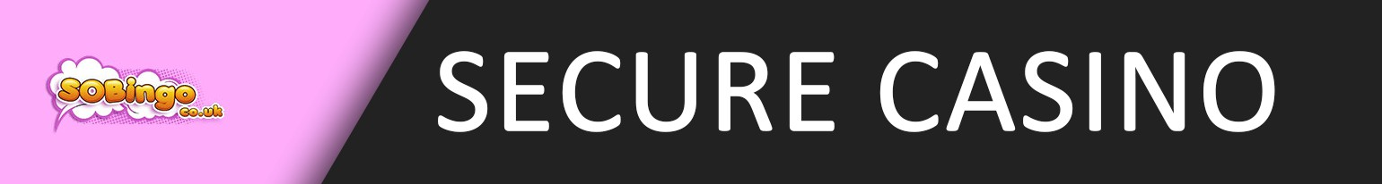 SoBingo security